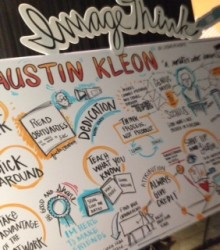 SXSW 2014 - illustration by Image Think