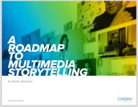 Multimedia Storytelling ebook by Martin Waxman